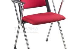 Новинка! Линейка стульев для переговоров, тренингов и ожидания F01