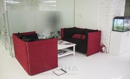 Новинка! Мягкая мебель для офиса NetWork