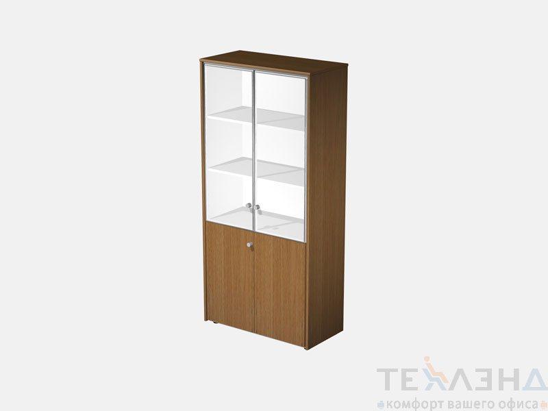 Стеклянные дверцы для шкафа